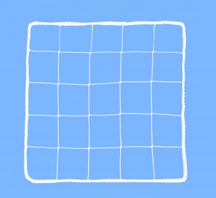 Fencing net, mesh 100mm