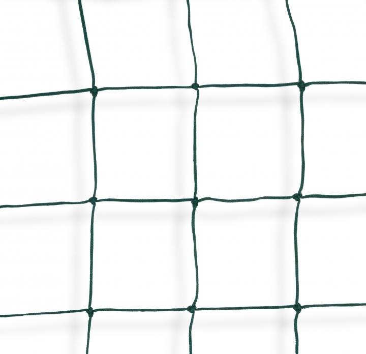 Rete recinzione campi calcio e calcetto 130x130 mm Ø 3 mm