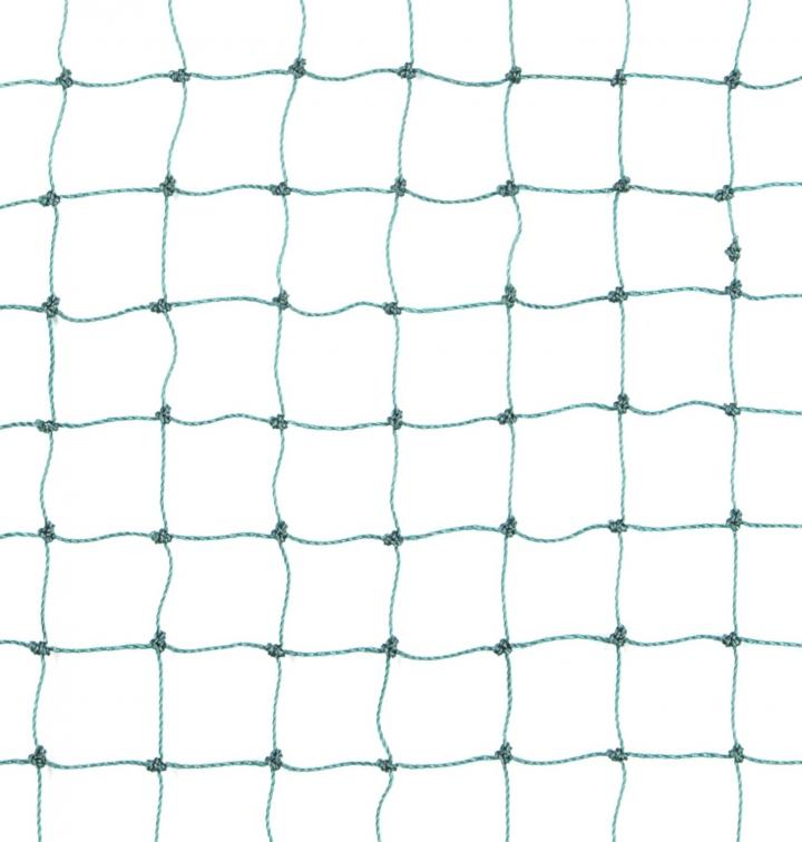 Barrier netting, Ø 1,2mm, mesh 25mm