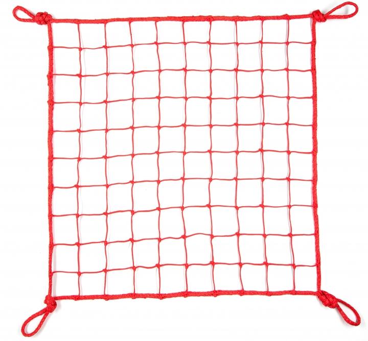 Water polo goal net, Ø 5,0mm, mesh 100mm