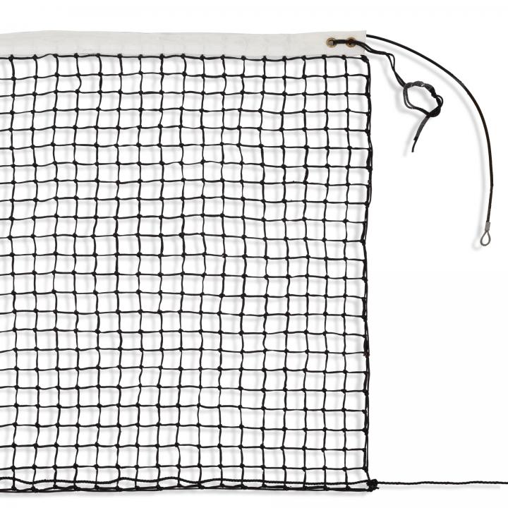 Standard tennis net «Tournament»