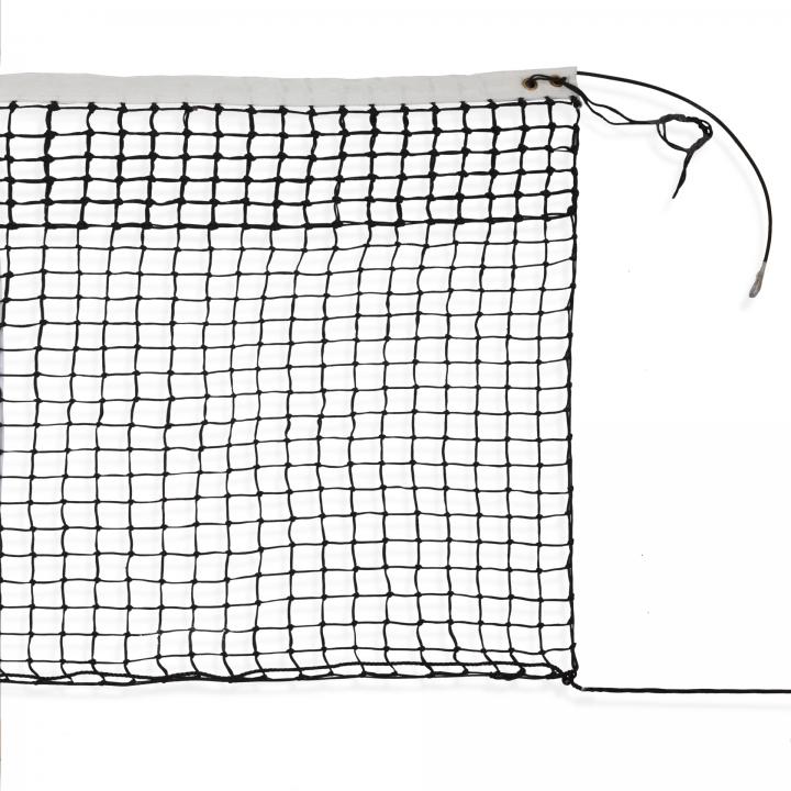 Rete tennis BASIC RINFORZATA