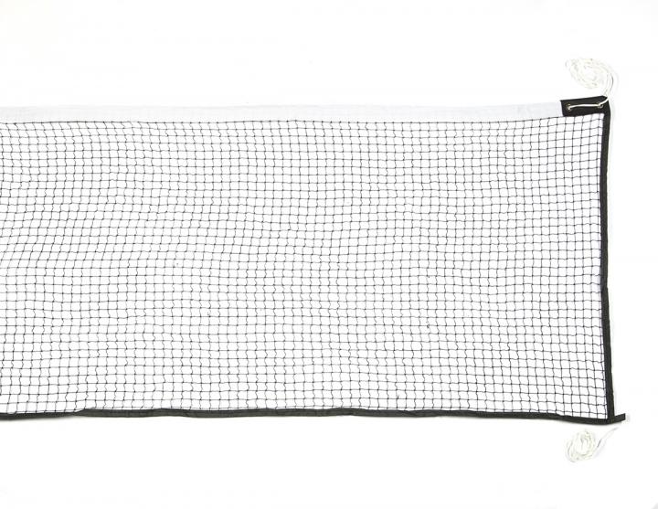 Rete da badminton, maglia 20mm