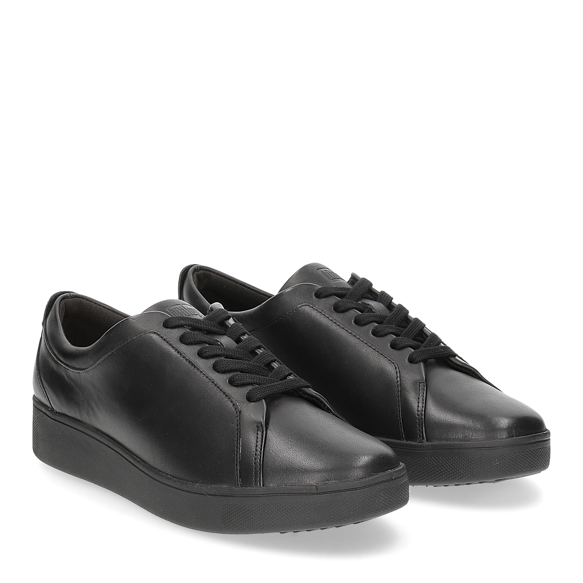 Fitflop Rally sneaker all black