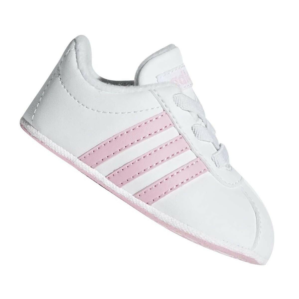 Adidas VL COURT 2.0 CRIB