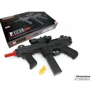General Trade Mitra P1238 Con Laser Fucile di Precisione Bambini Giocattolo