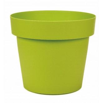 Vaso Melrose Tondo Verde 50 Cm