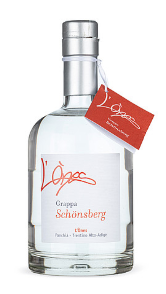 Grappa Schönsberg - L'Ònes