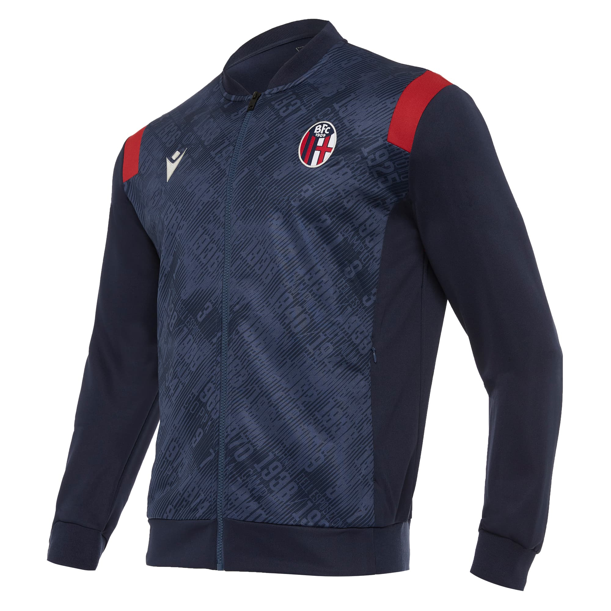 ANTHEM JACKET 2020/21 (Adulto) Bologna Fc