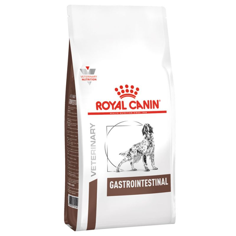 ROYAL CANIN VETERINARY DIETS DOG GASTROINTESTINAL
