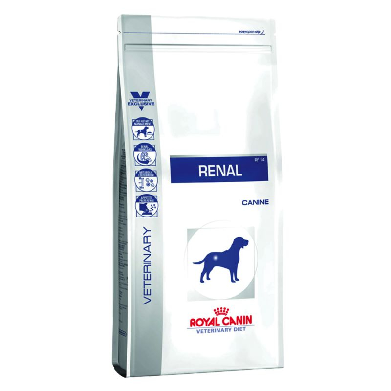 ROYAL CANIN VETERINARY DIETS DOG RENAL