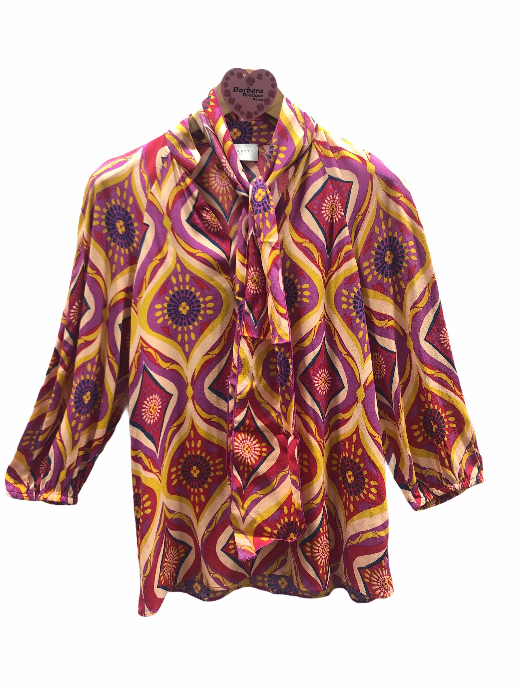 Camicia Filea