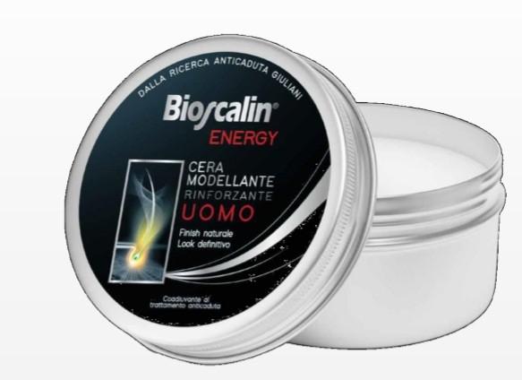 Bioscalin energy cera uomo
