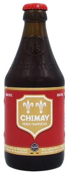 Birra Chimay Rossa CL.33