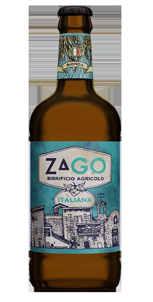 Birra Artigianale Zago Italiana CL.50