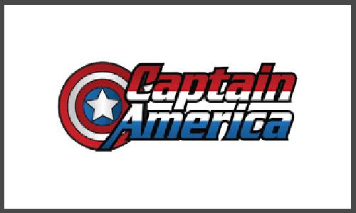 CUGLIARI MARIA ANTONIETTA ELENA - Capitan America