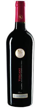 Vino Russo & Longo Virgani CL.75