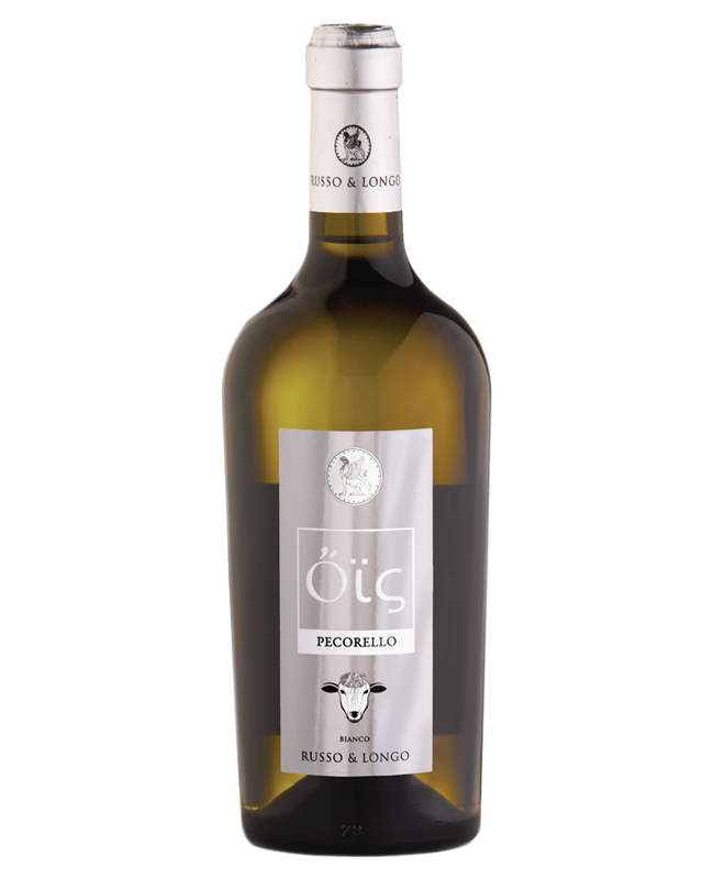Vino Russo & Longo Ois CL.75