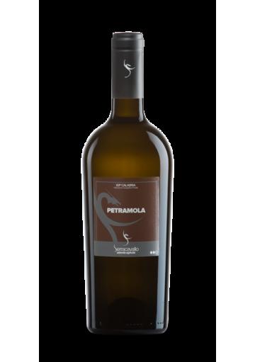 Vino Serracavallo Petramola CL.75