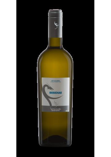 Vino Serracavallo Besidiae CL.75