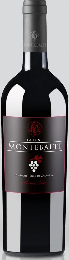 Vino Cantine Montebalti Seme nero CL.75