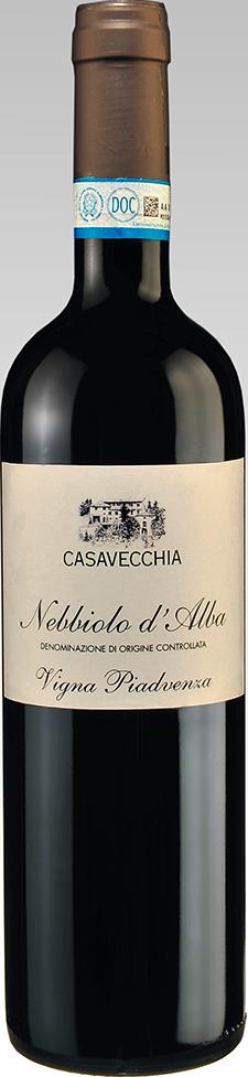 Vino Casavecchia Nebbiolo D'Alba CL.75