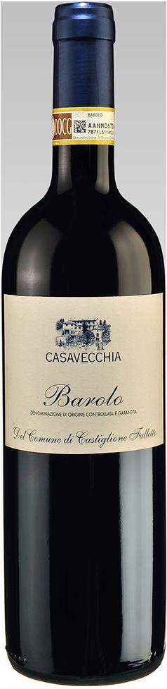 Vino Casavecchia Barolo CL.75