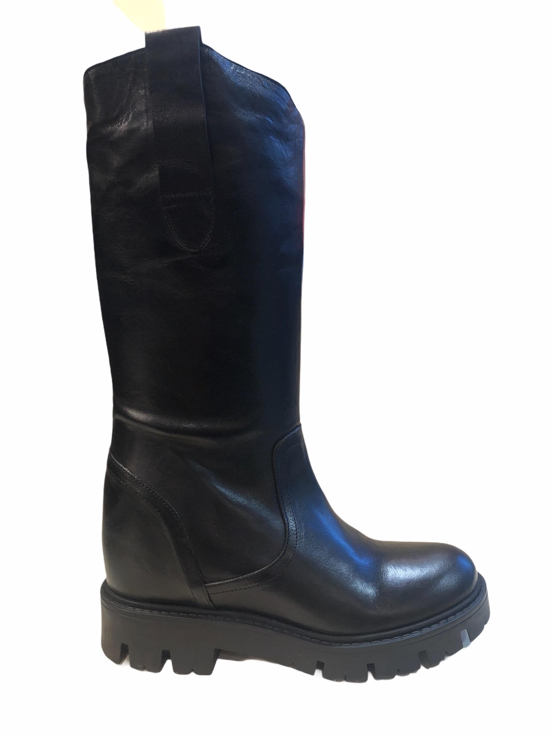 Boot pompiere