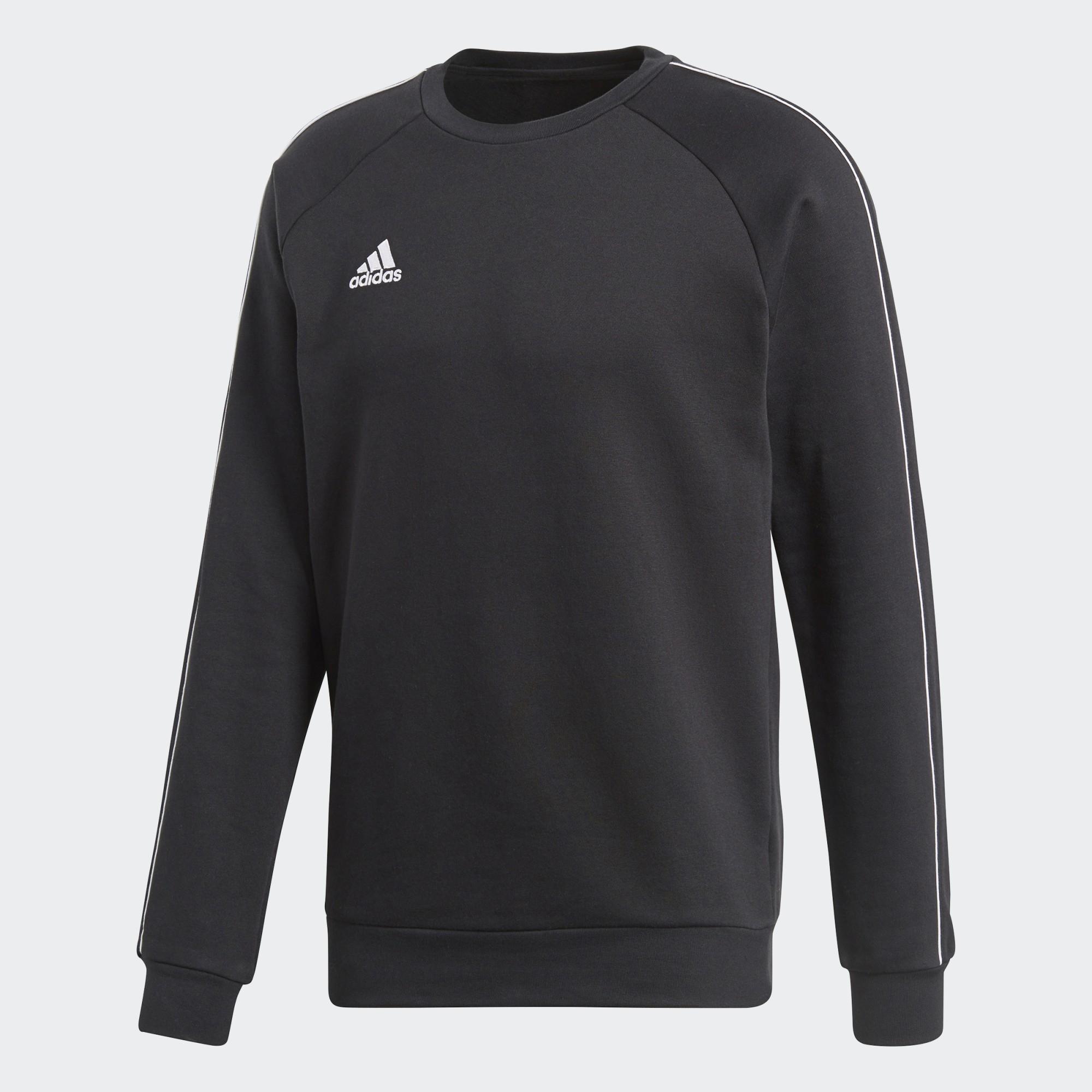 Adidas FELPA CORE 18 TOP