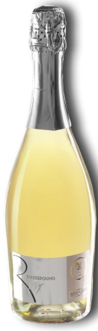 Spumante Russo&Longo Errezerouno Bianco Extra Dry CL.75