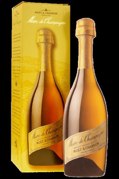 Champagne Moet & Chandon Marc De Champagne CL.70