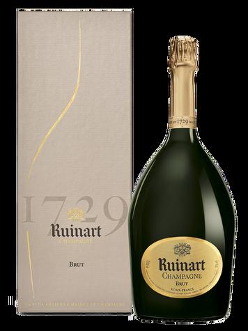 Champagne Ruinart Brut LT. 1,5