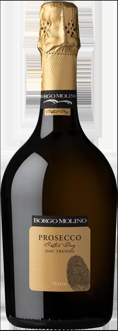 Prosecco Borgo Molino Extra Dry D.O.C. Treviso CL.75