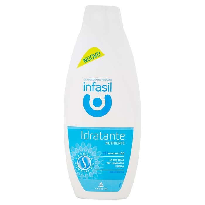 INFASIL Idratante nutriente bagnodoccia 500 ml