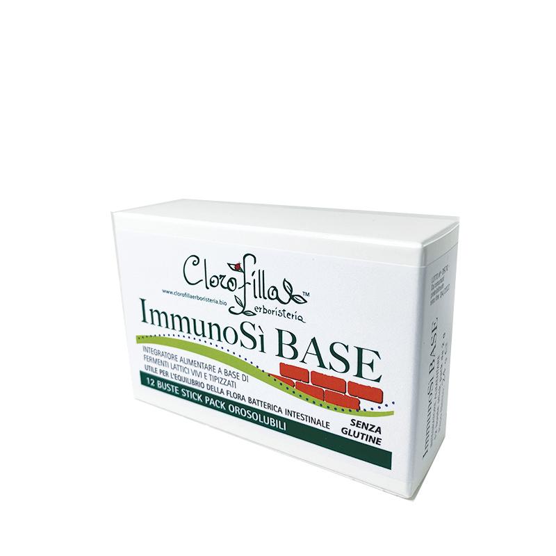 ImmunoSì Base