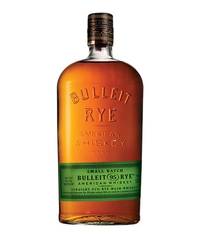 Whiskey Bulleit 95 Rye CL.70