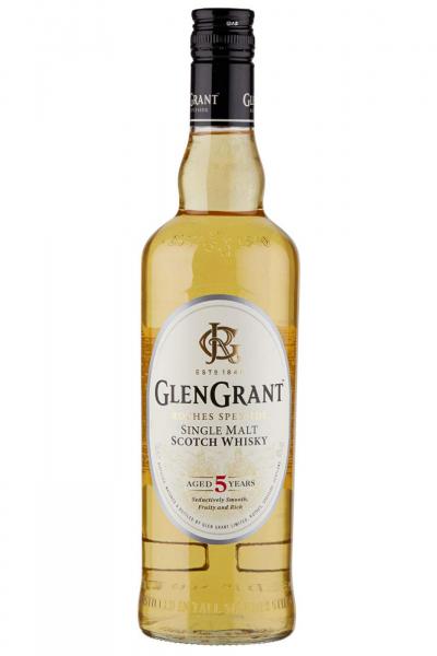 Whisky Glen Grant Scotch LT.1