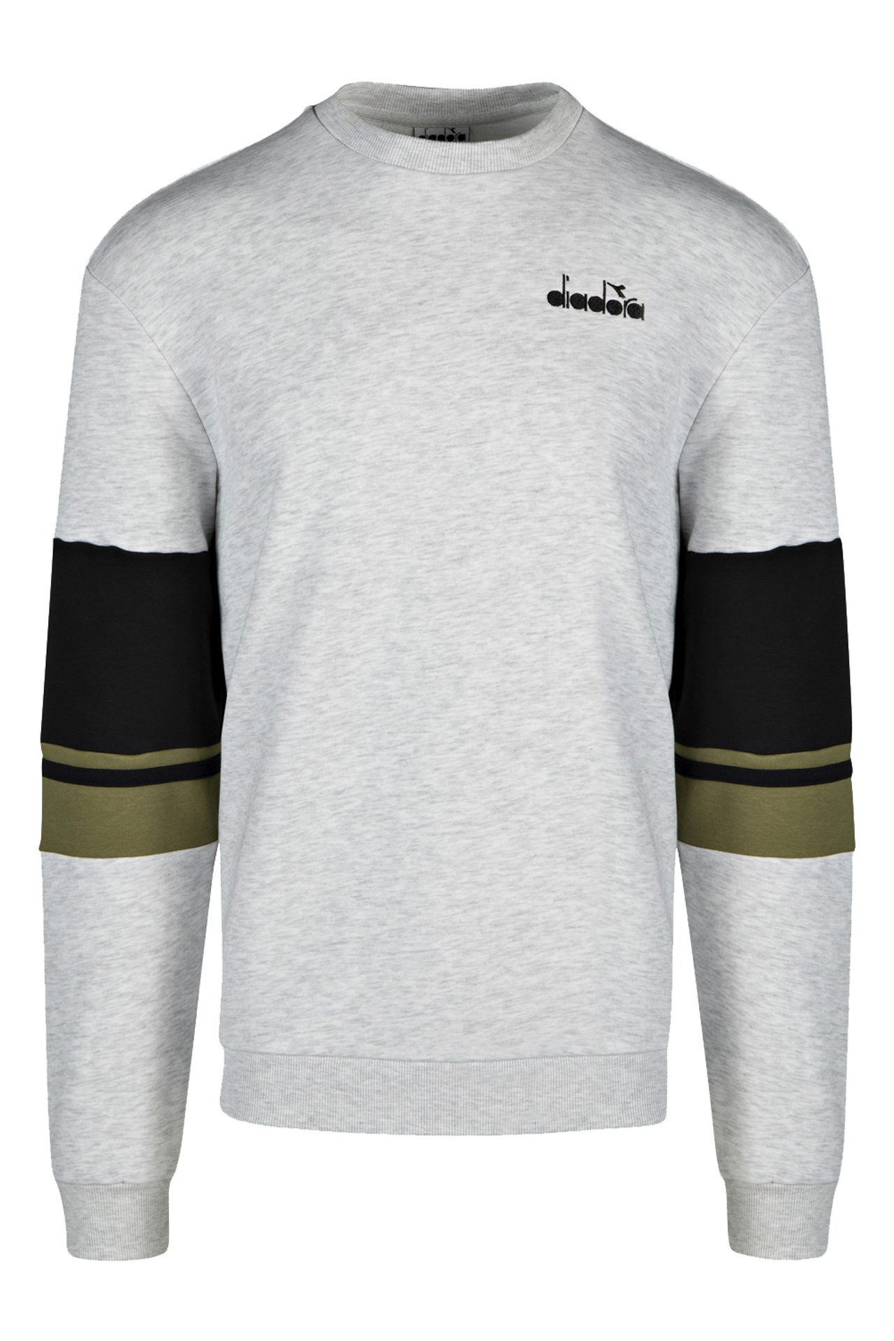 Diadora - CREWNECK SWEAT LOGO