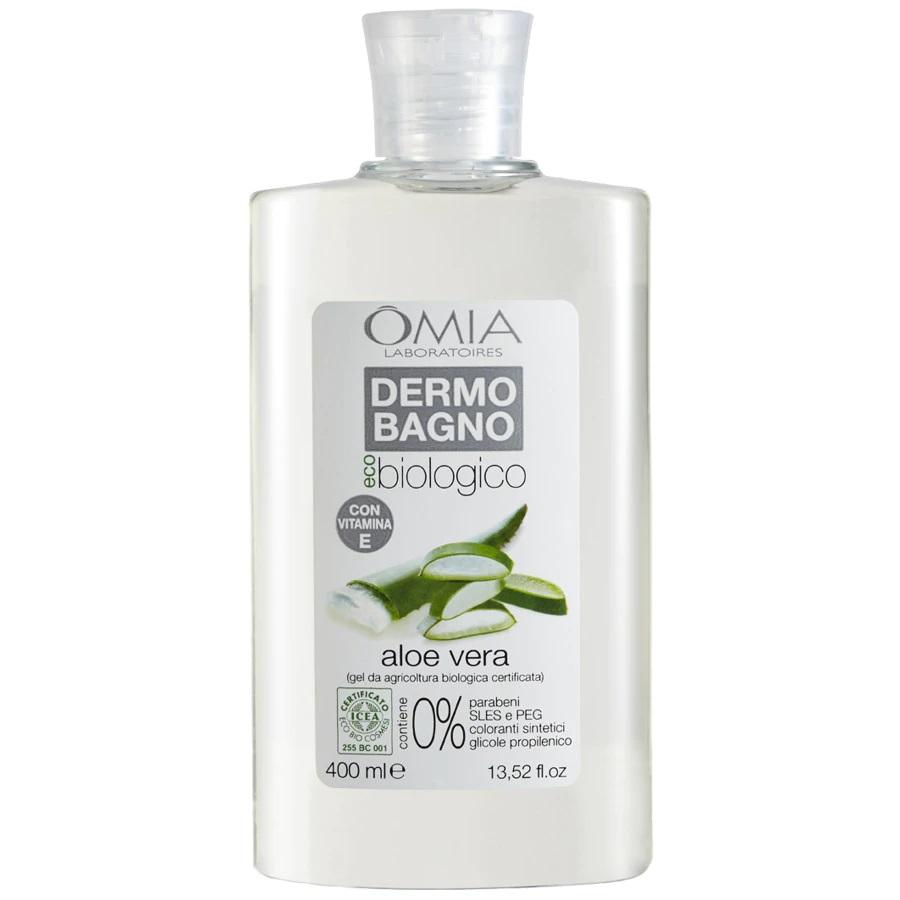 OMIA Dermo Bagno Aloe Vera 400 ml