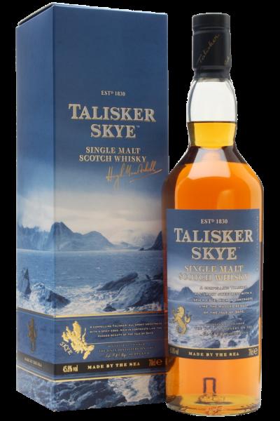 Whisky Talisker Skye CL.70