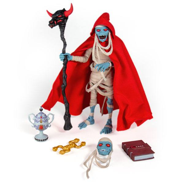 Thundercats Ultimates Action Figure: MUMM-RA by Super 7