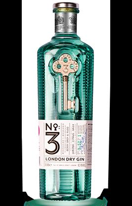 London Dry Gin N 3