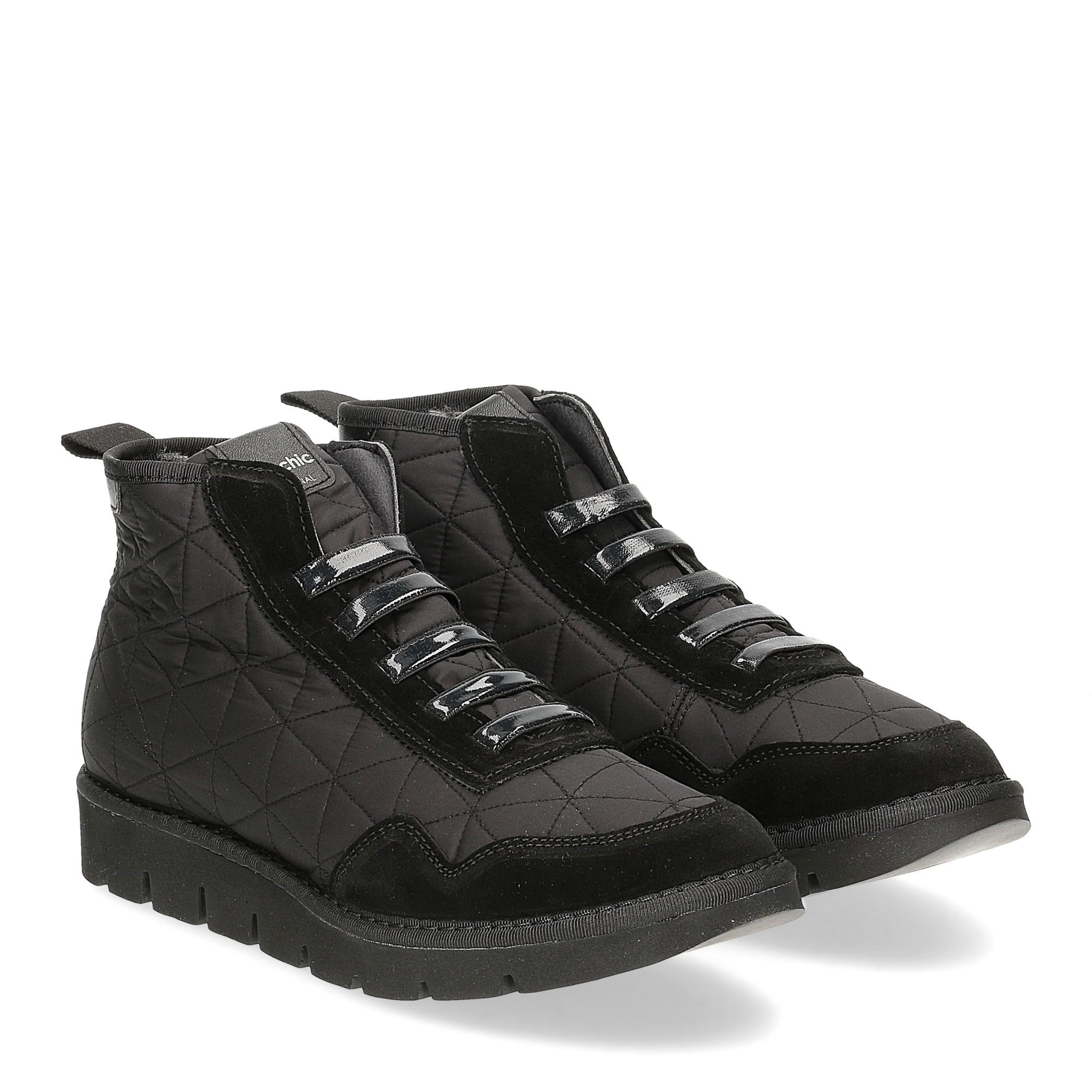Panchic polacco sneaker P05W total black