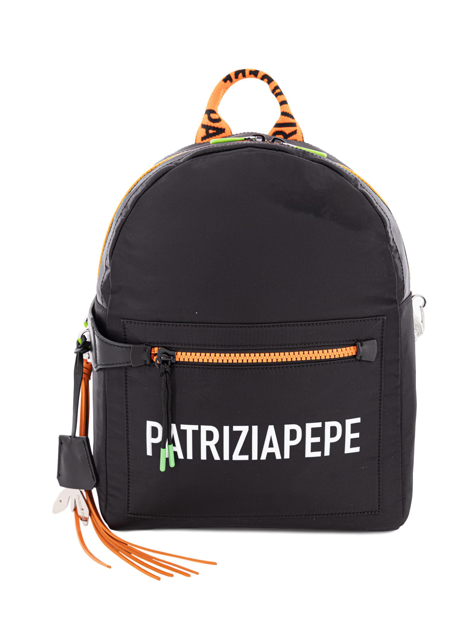 Zainetto Patrizia Pepe 2V9891/A344- K103 Nero