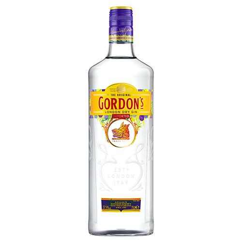 Gordon's London Dry Gin LT. 1