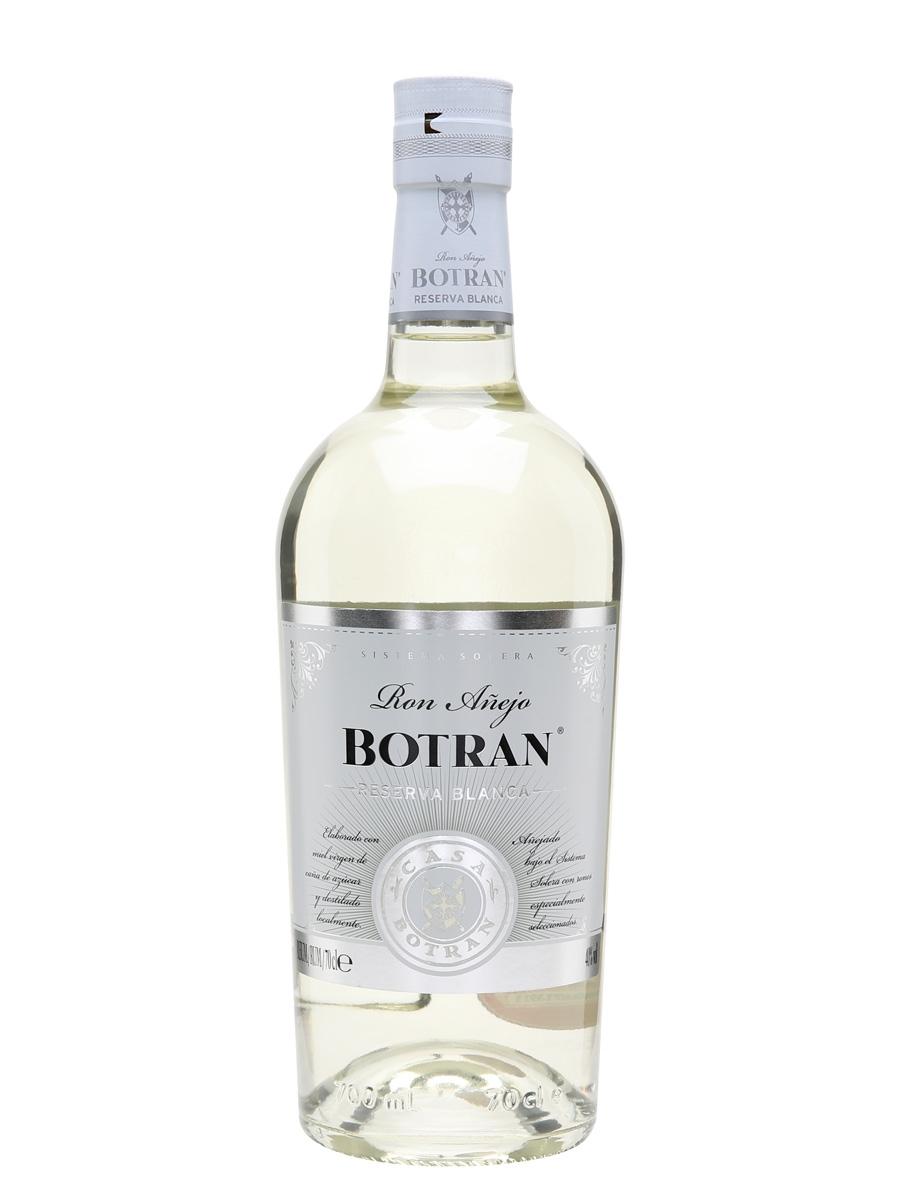 Rum Botran Reserva Blanca CL.70