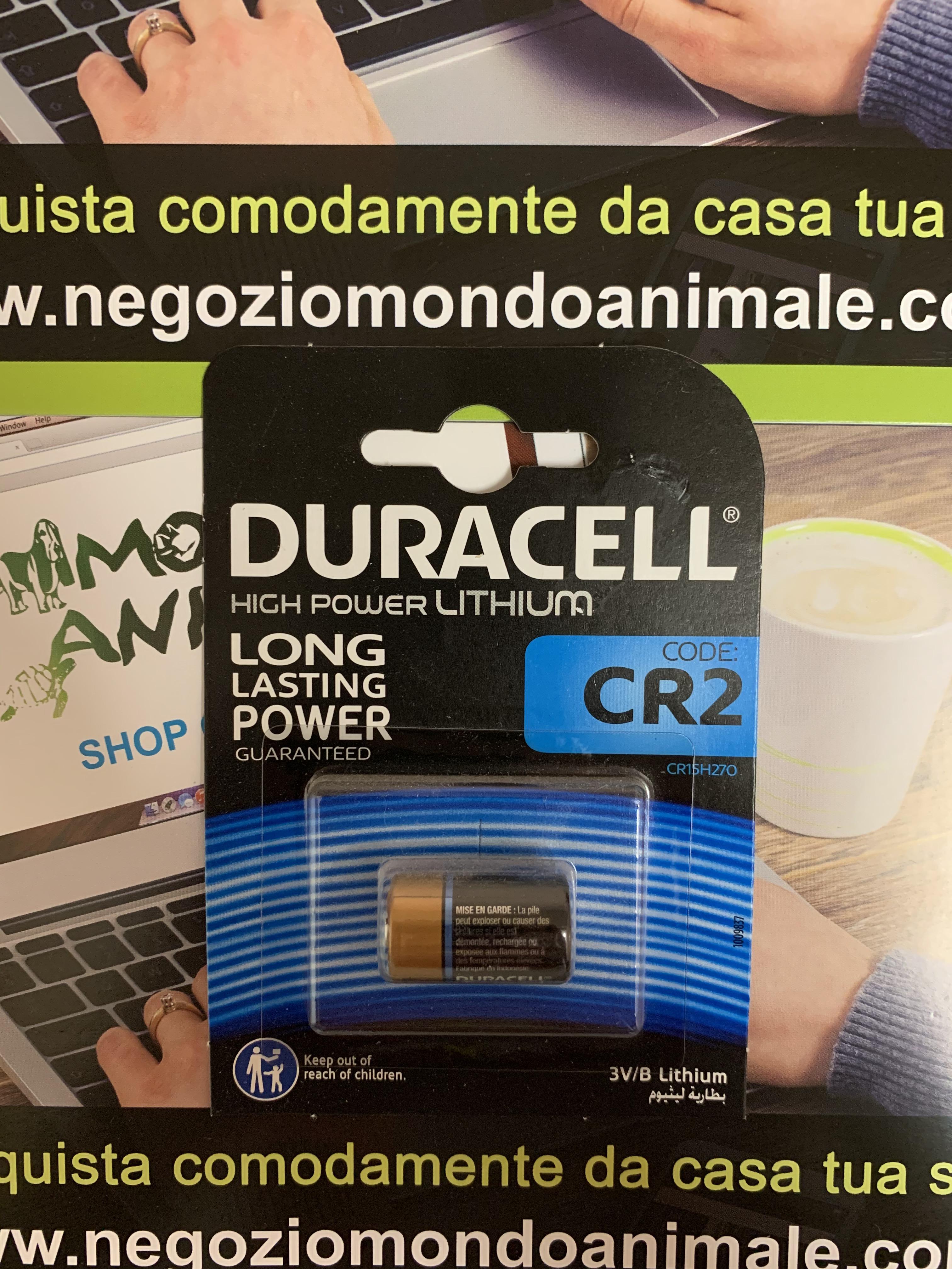 CR2 / CR15H270