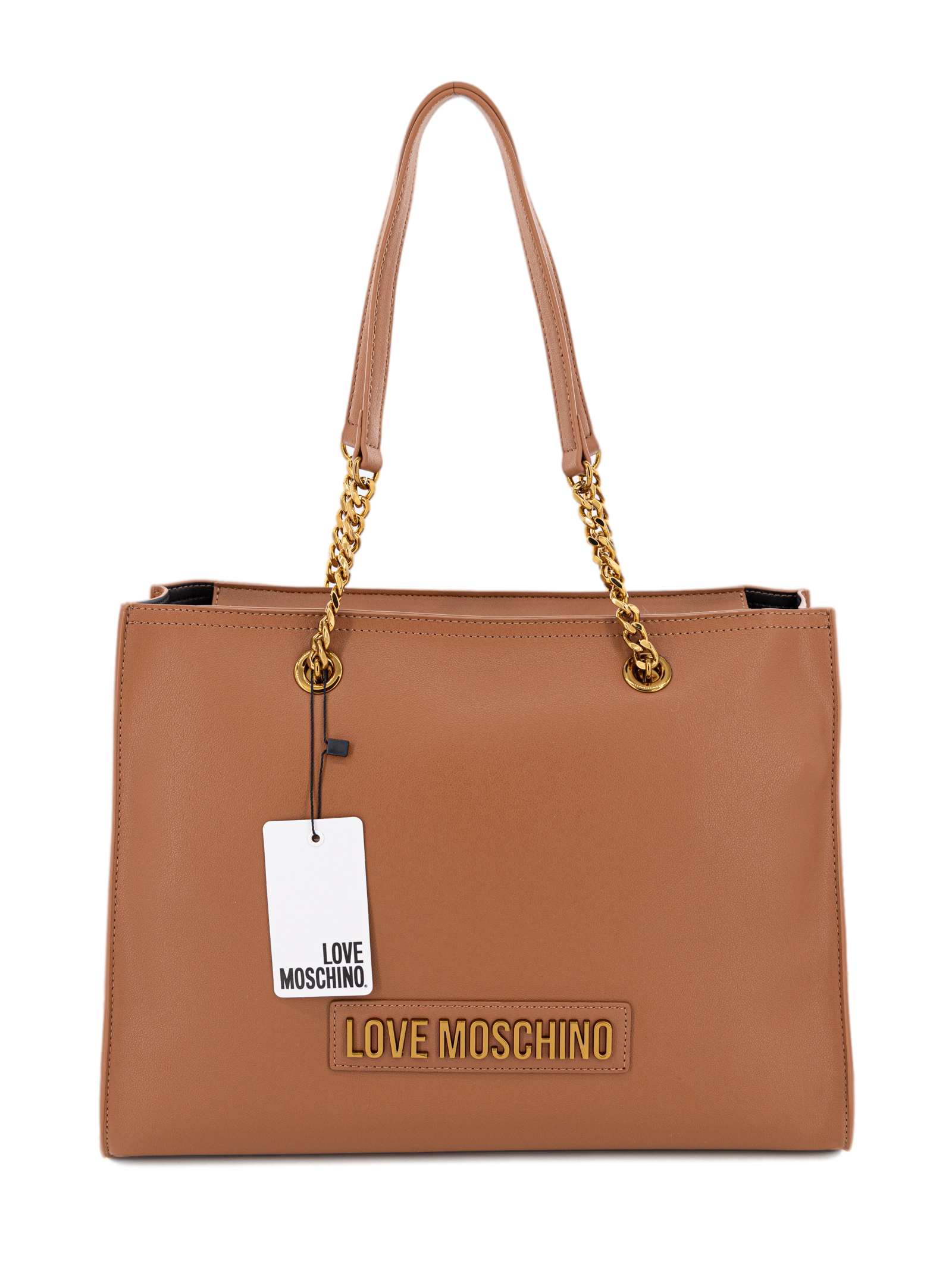 Shopping Love Moschino JC4066PP1BLK0001 Cuoio
