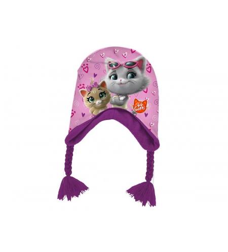 44 gatti Cappello Peruviano Milady e Pilou Inverno 2021