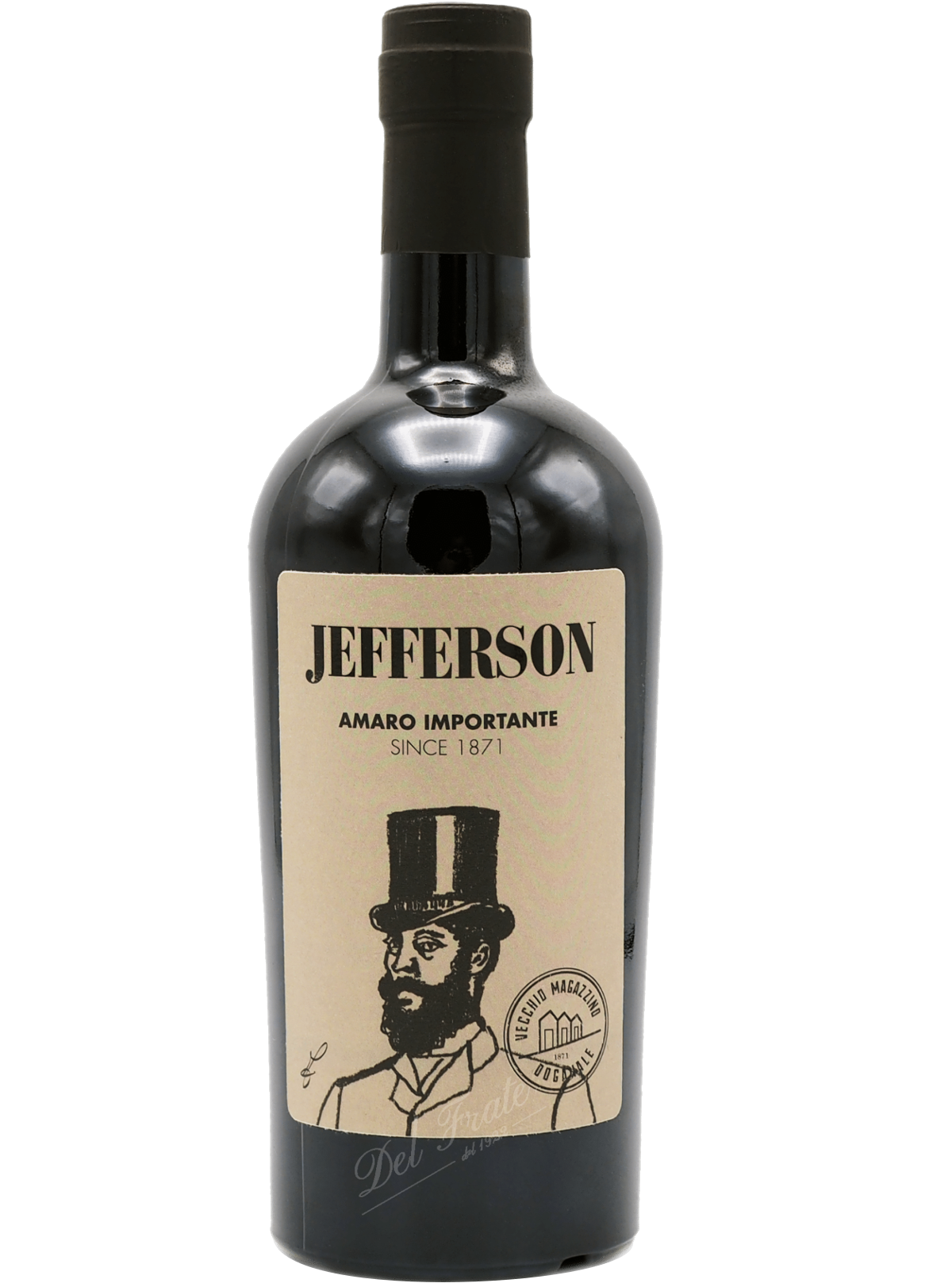 Amaro Jefferson CL.70